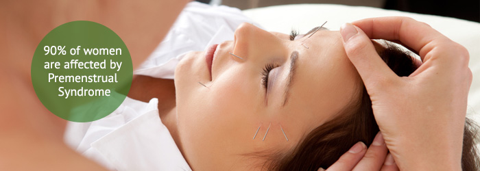 acupuncture for menstrual problems